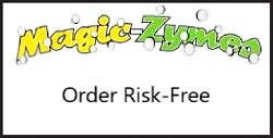 Magic-Zymes All Natural Odor Remover - Double Money Back Guarantee