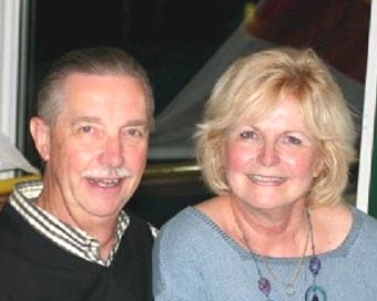 Larry Nelson and Sally Wilkinson - PTB Enterprises